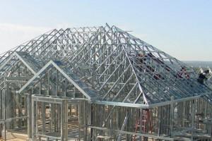 estruturas metálicas preços