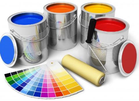 Como escolher a tinta certa