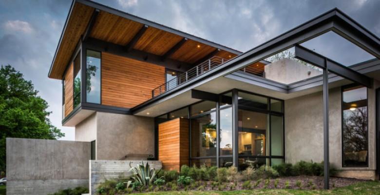 Nova opção na construção de casas