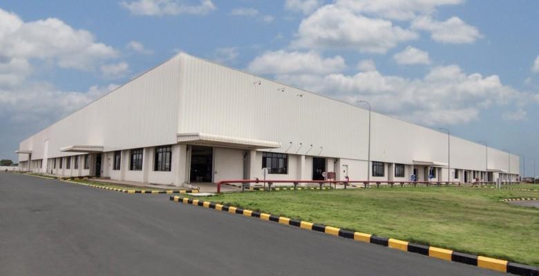 Coberturas Metálicas para Centro de Distribuição