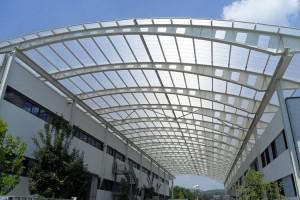 preco m2 estrutura metálica telhado